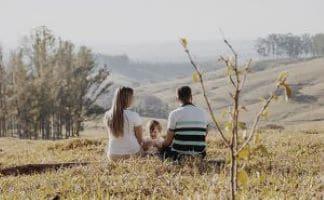 Protéger un enfant qui hérite